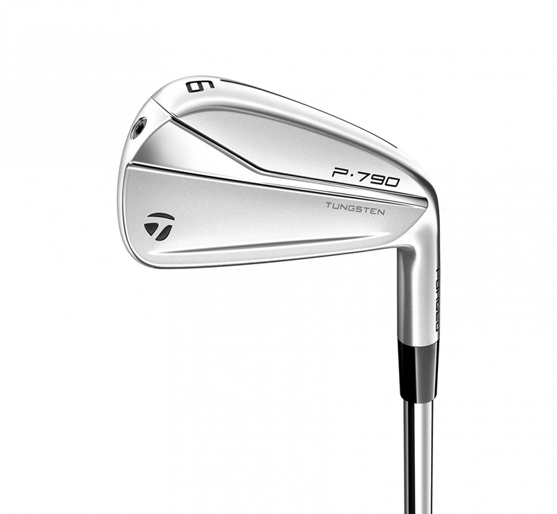 TaylorMade P790 2021