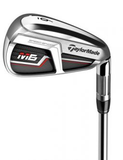 Gậy golf sắt TaylorMade M6