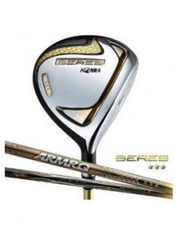 Bộ Gậy Golf Fullset Honma Beres BE07 3 Sao 14 Gậy + Túi Giá Tốt