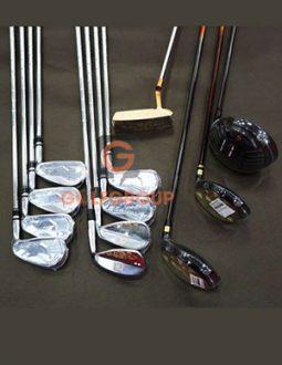 Bộ Gậy Golf Fullset Kenichi Tour Pro Chính Hãng, Giá Tốt Nhất