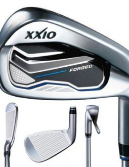 Irons XXIO Forged 2017