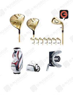 Gậy golf fullset Katana Voltio IV