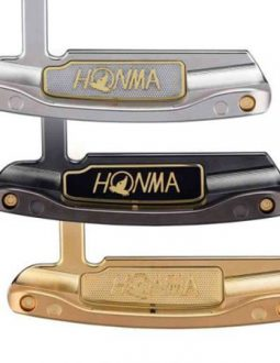 Gậy Putter Honma Beres PP201 3 màu
