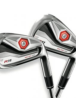 Irons TaylorMade R11