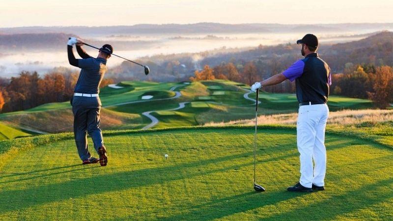 Học chơi golf như thế nào
