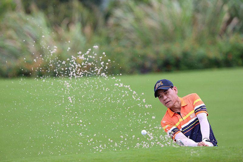 Thế giới từng có rất nhiều kỷ lục về golf Hole in one