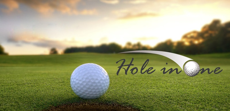 Tạo nên một cú đánh Hole in one là rất khó