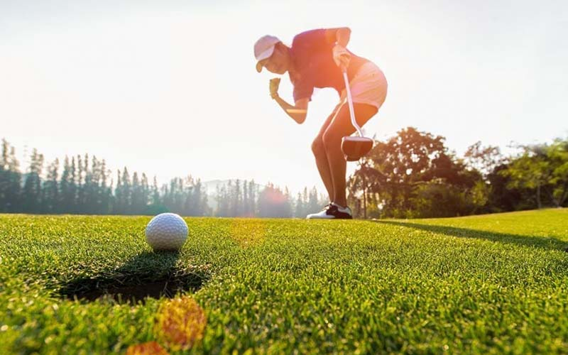 Hole In One là cú đánh vào lỗ golf chỉ bằng một cú đánh