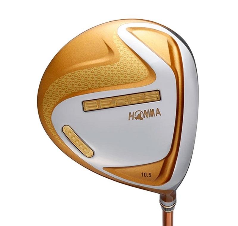 Gậy golf Honma Beres B07 2020 5 sao