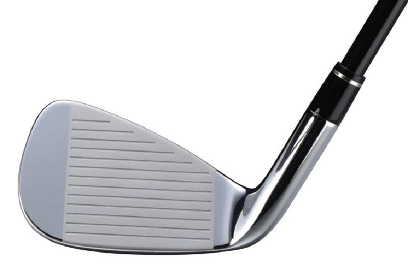 Các golfer nên sử dụng dòng cán Vizard để dễ đánh hơn, hạn chế bị mắc lỗi