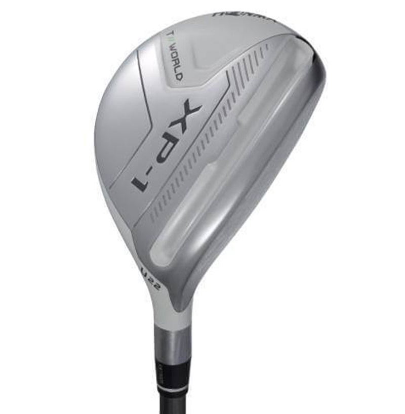 Gậy golf Hybrid Honma Tour World Lady XP1