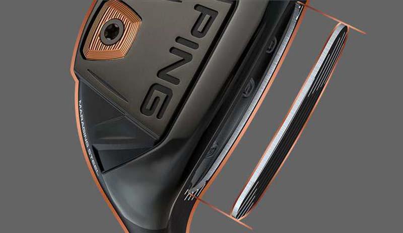 Đây là mẫu gậy được giới golfer đánh giá cao