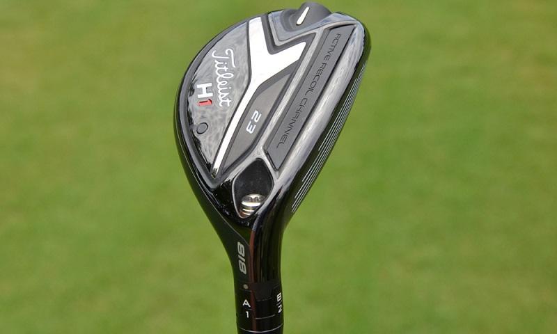 Gậy golf Driver Hybrid Titleist 818H1