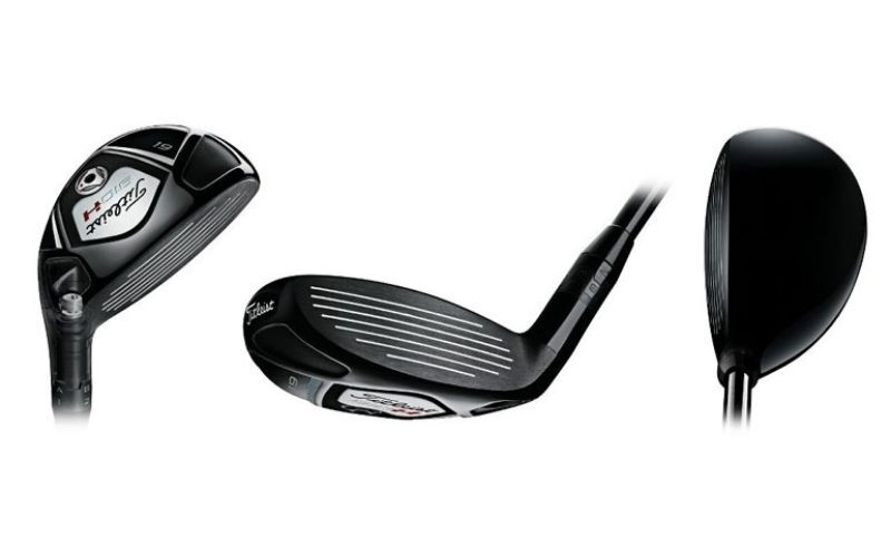 Gậy golf Hybrid Titleist 910H