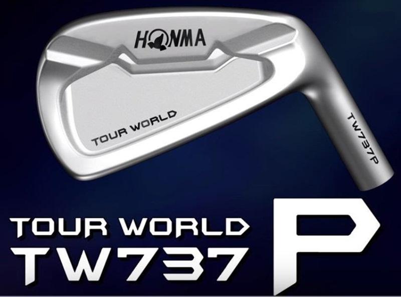 Gậy đánh golf Irons Honma Tour World 737