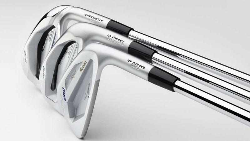 Gậy golf Mizuno Iron 900 Forged