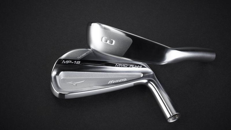 Gậy golf Mizuno MP 18 phiên bản FLI-HI