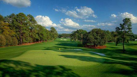 Kích thước sân tập golf tiêu chuẩn quốc tế [Cập nhật mới nhất]