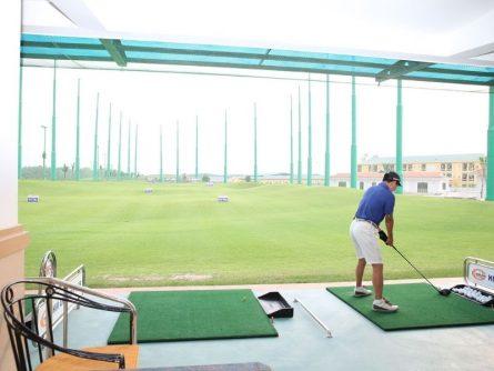 Khóa học chơi golf tại Hà Nội
