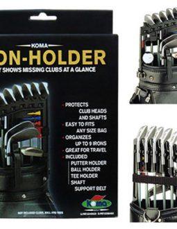 Koma Iron Holder