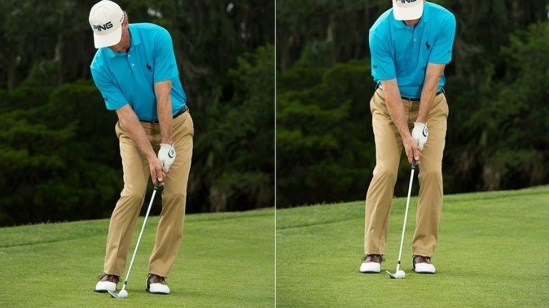 Tìm hiểu về kỹ thuật Chipping golf