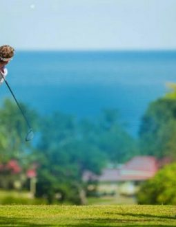 lỗi swing golf