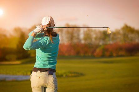 Luật đánh golf 18 lỗ cơ bản