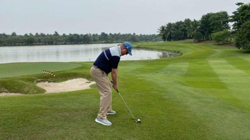 Cách tính điểm trong luật golf 18 lỗ