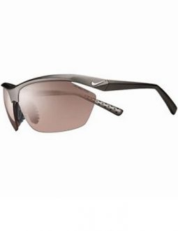 mắt kính golf nam Nike Tailwind Brown Polarized