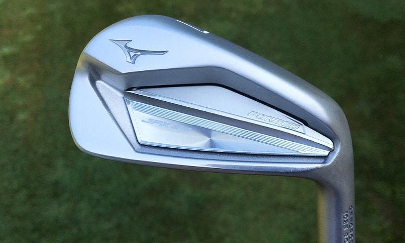 Gậy golf JPX 919 Forged - sản phẩm ưu việt dành cho những cú đánh ngoài trung tâm