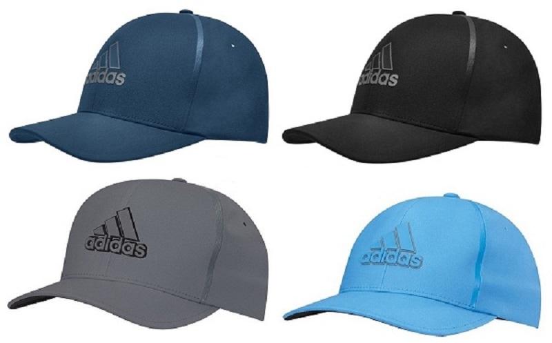 Mũ golf FlexFit có 4 màu để người dùng thoải mái lựa chọn theo sở thích