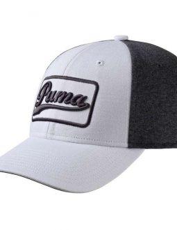 Mũ golf nam Puma Green Skeeper Adjustable