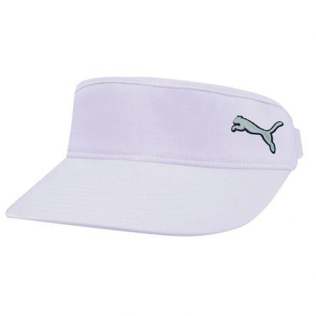 Mũ golf nữ Puma Cat Performance Visor