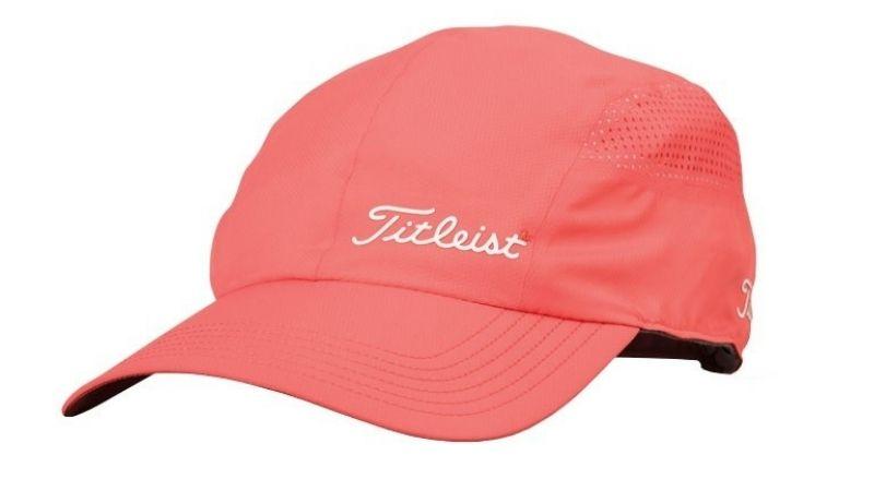 Mũ golf Pink Ribbon