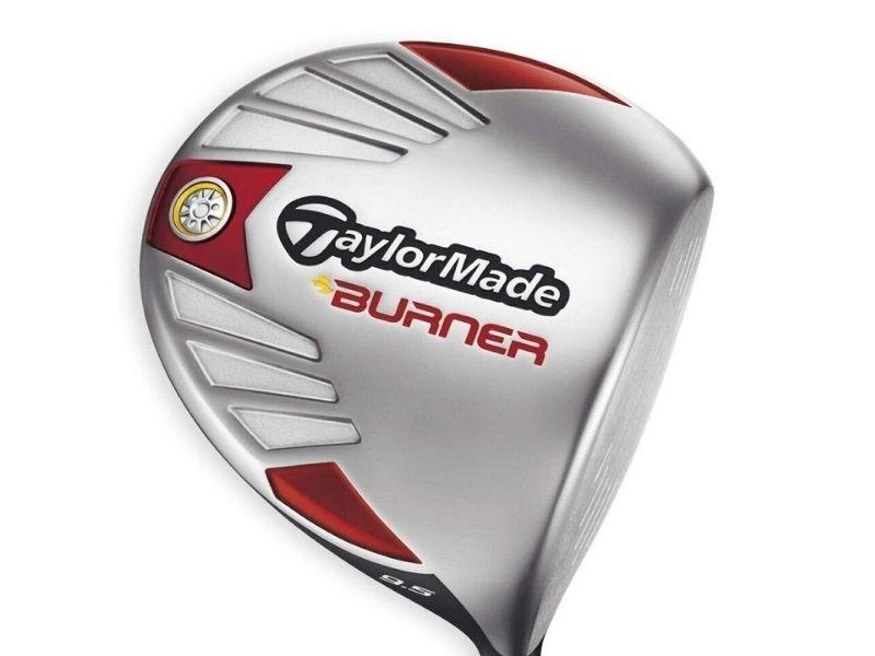 Taylormade Burner với mức giá khoảng 20 triệu đồng