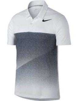 Men's Nike Dry Polo Slim Fade