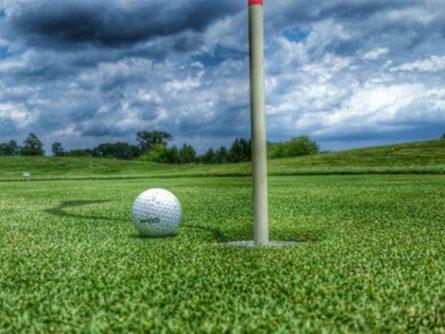Par trong golf là số gậy tiêu chuẩn dự kiến golfer thực hiện để chinh phục hố golf, vòng golf