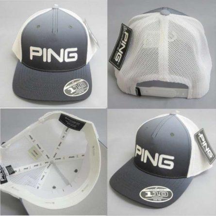 Mũ golf Ping CAP34161-101