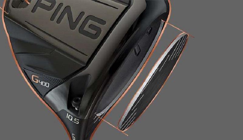 Ping G400 Driver - Chất lượng tuyệt hảo không phụ lòng người chơi