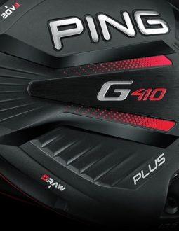 Ping G400 vs G410