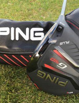 Gậy golf Ping G410 Driver