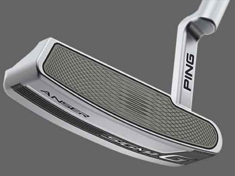 Gậy Putter Ping Sigma G – nâng tầm Golfer