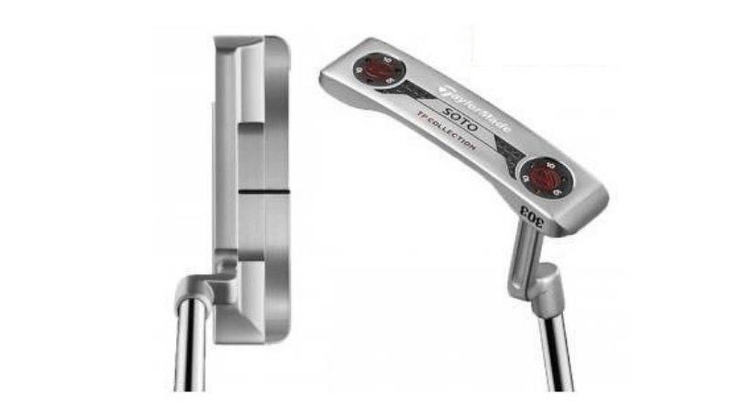 Phiên bản gậy golf PK SOTO