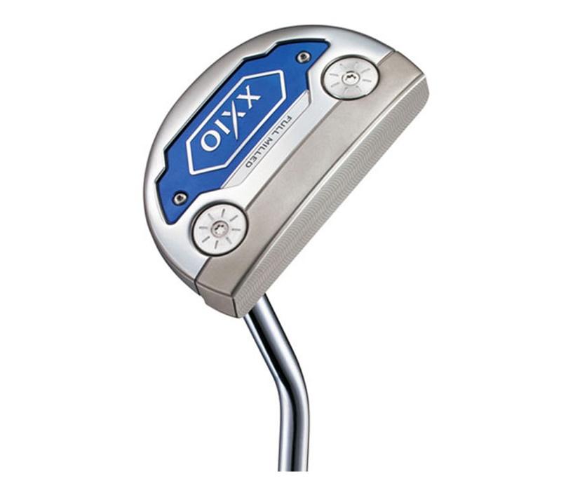 Gậy golf Putter XXIO Mallet Milled X2