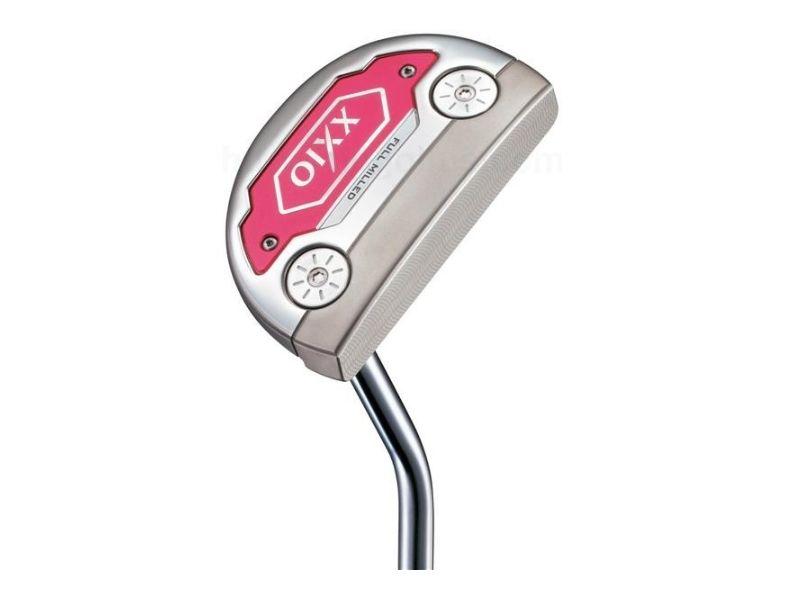 Mẫu gậy golf Putter nhà XXIO