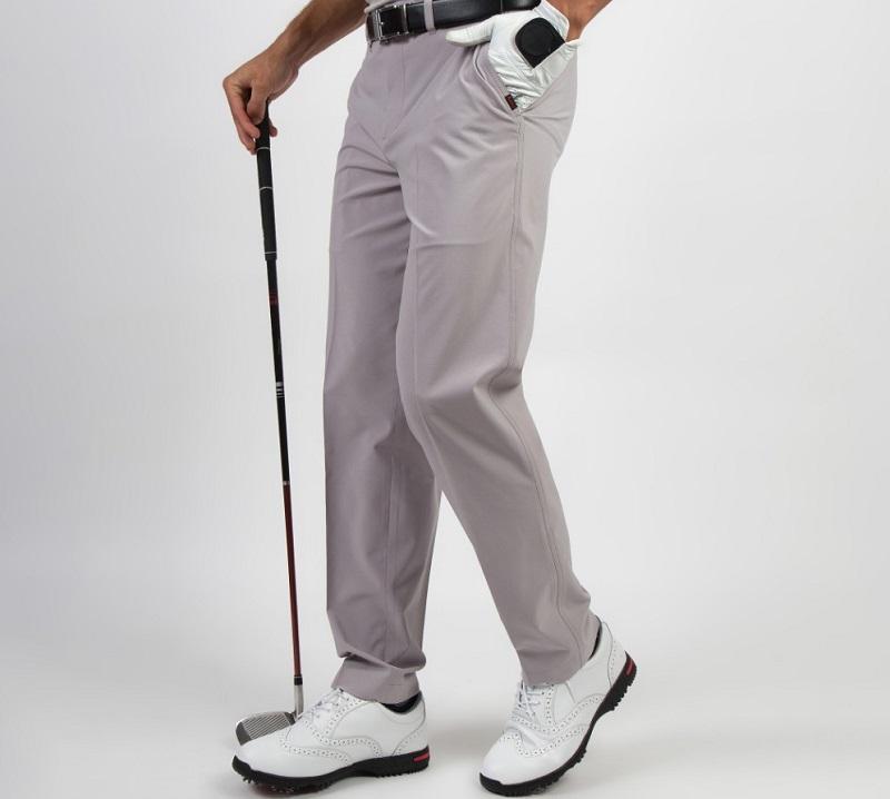 Mẫu quần dài golf nam