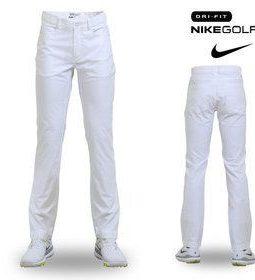 Quần golf Nam Nike 743959 - 406