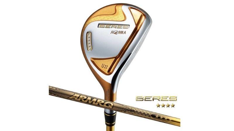 Gậy golf B07 4 sao nhận được nhiều sự quan tâm từ cộng đồng golf