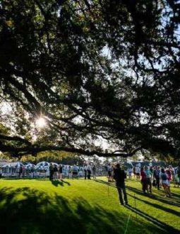 Sân golf Augusta