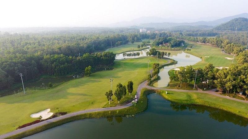 Bất kỳ golf thủ nào cũng nên đến đây để trải nghiệm một lần